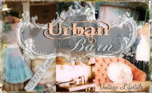 Check out the Urban Barn Classes and Store - Escondido June 9, 2012